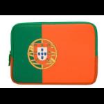 "Urban Factory FLG08UF notebook case 30.7 cm (12.1"") Sleeve case Multicolour"