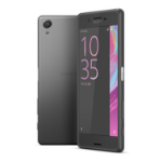 Sony Xperia X Single SIM 4G 32GB Black