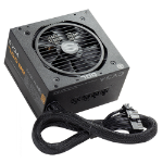 EVGA 700 BQ power supply unit 700 W 24-pin ATX Black