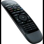 Logitech Harmony Smart Control Add-on Press buttons Black