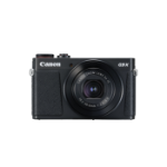 "Canon PowerShot G9 X Mark II Compact camera 20.1 MP CMOS 5472 x 3648 pixels 1"" Black"