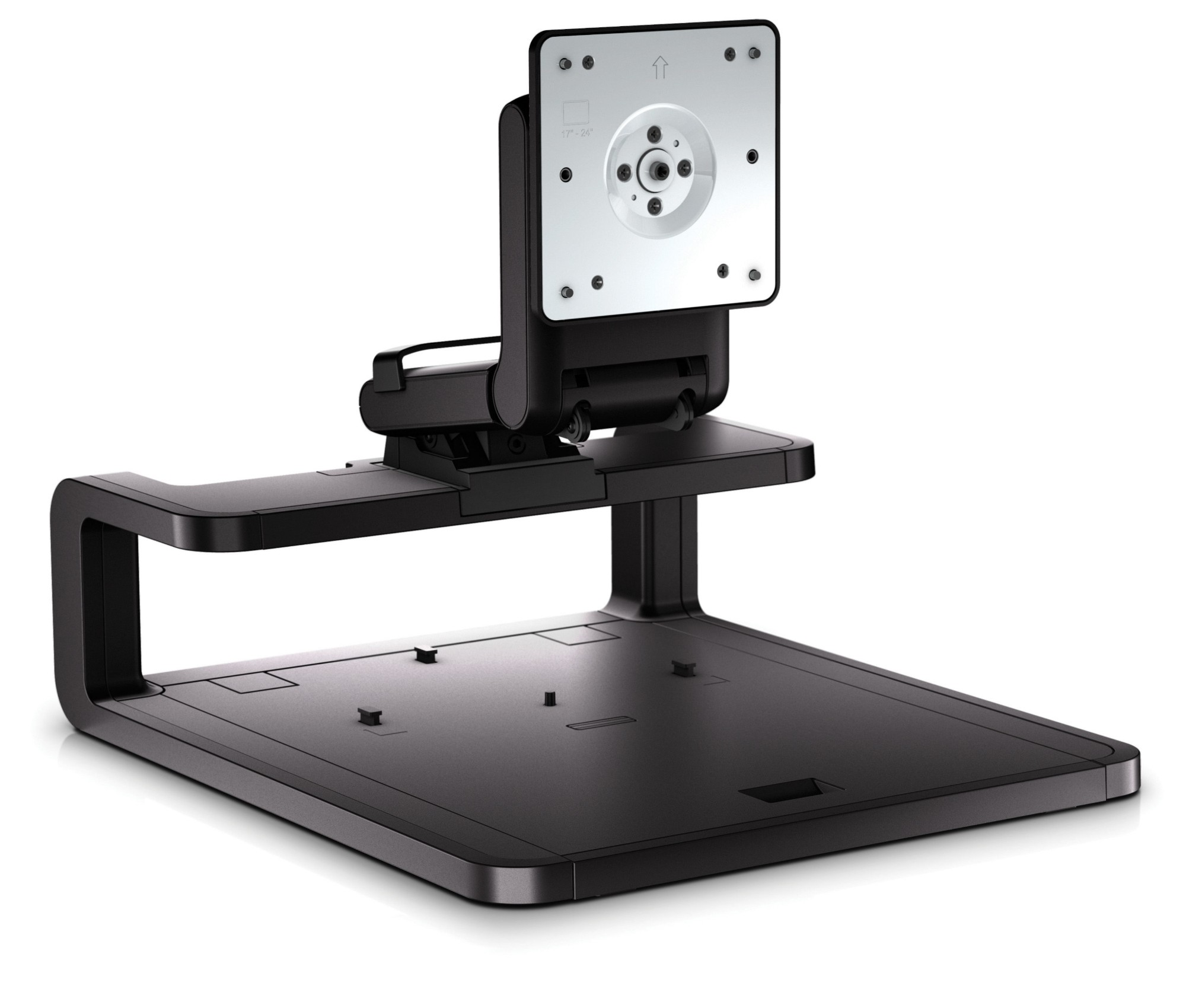 Adjustable Display Stand (AW663AA)