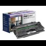 PrintMaster Black Toner Cartridge for HP LaserJet Enterprise 700 MFP - M712D/n/xh
