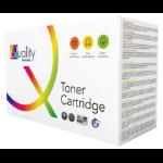 CoreParts QI-KY2070Y toner cartridge Compatible Yellow 1 pc(s)