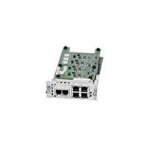 Cisco NIM-2FXS/4FXOP= voice network module