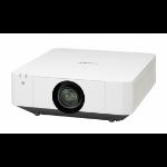 Sony VPL-FH60 data projector Large venue projector 5000 ANSI lumens 3LCD WUXGA (1920x1200) White