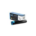 Click, Save & Print Remanufactured Lexmark X945X2CG Cyan Toner Cartridge