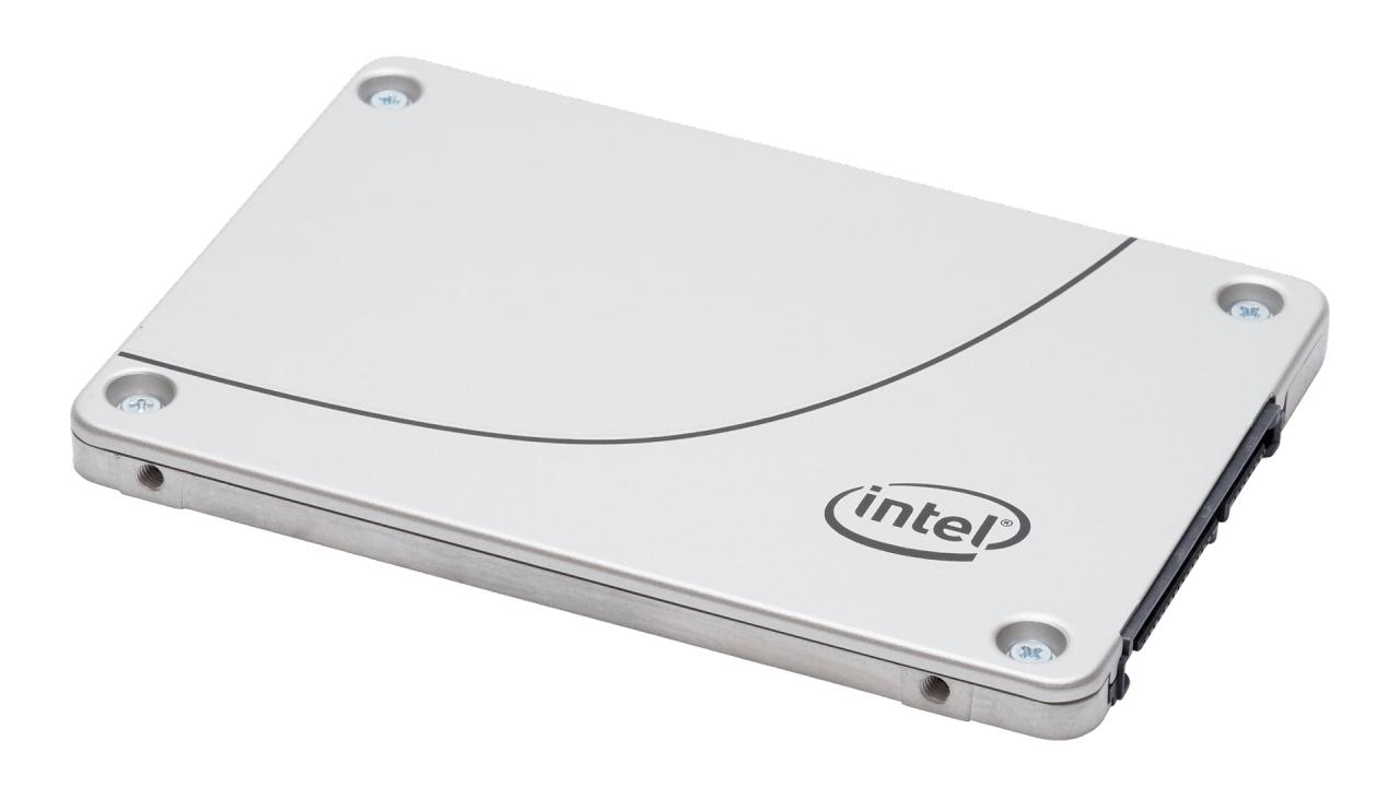 "Intel DC S4600 480GB 480GB 2.5"" Serial ATA III"