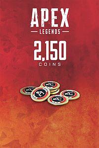 Microsoft Apex Legends 2150 coins