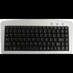 Adesso 88 Key Mini Keyboard USB + PS/2