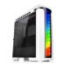 Thermaltake Versa C22 RGB Snow Edition Midi-Tower Black,White computer case