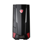 MSI Nightblade MI3 VR7RC-005EU 3GHz i5-7400 Desktop Black PC