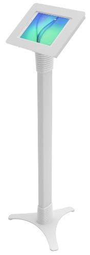 "Maclocks 147W910AROKW 10.1"" White tablet security enclosure"