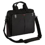"""Targus Classic+ 15.6"""" Briefcase Black"""