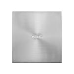 ASUS ZenDrive U9M optical disc drive Silver DVD±RW