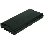 2-Power CBI1017A rechargeable battery Lithium-Ion (Li-Ion) 6900 mAh 11.1 V