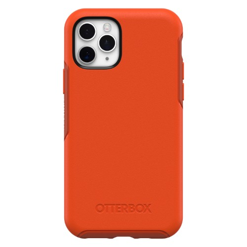 OtterBox Symmetry Series for Apple iPhone 11 Pro, Risk Tiger