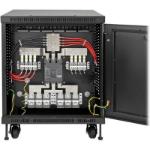 Tripp Lite BP288VEBP UPS battery cabinet Tower