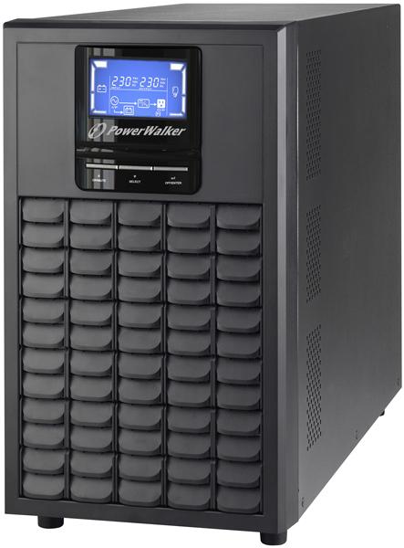 VFI 3000C LCD 3000VA/2400W