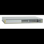 Allied Telesis AT-x510-28GTX-50 Gigabit Ethernet (10/100/1000) Grey