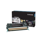 Lexmark C746H2KG Toner black, 12K pages