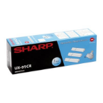 Sharp UX-91CR Thermal-transfer-film, 90 pages