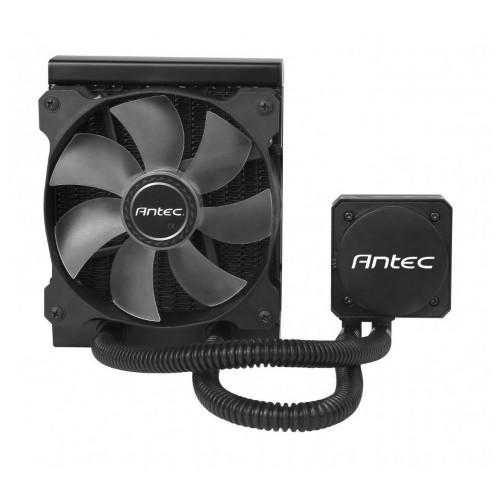 Antec H600 Pro computer liquid cooling Processor