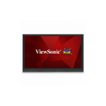 "Viewsonic IFP7560 signage display 190.5 cm (75"") LED 4K Ultra HD Interactive flat panel Black"
