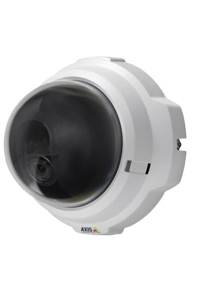 Axis M3204 Dome 1280 x 800pixels