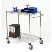 VFM MOBILE UNIT 2-TIER CHR T332448-2T 3T 3