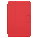 "Targus SafeFit 21.6 cm (8.5"") Folio Red"