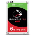 "Seagate IronWolf ST6000NE0023 internal hard drive 3.5"" 6000 GB Serial ATA III"