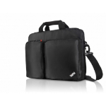 "Lenovo 4X40H57287 notebook case 35.8 cm (14.1"") Briefcase Black"