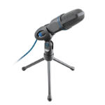 Trust Mico PC microphone Black,Blue