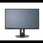 "Fujitsu Displays B24-9 TS LED display 60,5 cm (23.8"") Full HD Plana Negro"
