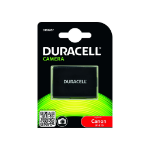 Duracell Camera Battery - replaces Canon LP-E10 Battery