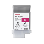 Canon 0897B001 (PFI-102 M) Ink cartridge magenta, 130ml