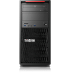 Lenovo ThinkStation P310 3.5GHz E3-1245V5 Tower Black Workstation