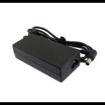 CoreParts MBA50139 power adapter/inverter Black