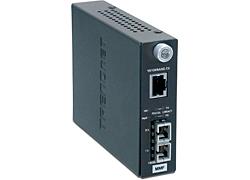 Trendnet TFC-110MSC convertidor de medio 200 Mbit/s 1300 nm Multimodo