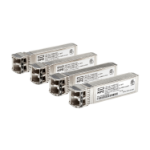 Hewlett Packard Enterprise C8R24B network transceiver module Fiber optic 16000 Mbit/s SFP+ 850 nm
