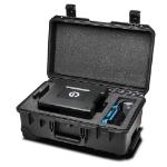 G-Technology 0G10328 equipment case Briefcase/classic case Black 0G10328-1