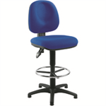 Arista FF ARISTA DRAUGHTSMAN CHAIR COBALT BLUE