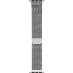 Apple Watch 38mm Sport Band - Silver-Tone, Official by Apple, (MJ5E2ZM/A)