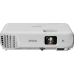 Epson EB-E01 data projector Portable projector 3300 ANSI lumens 3LCD XGA (1024x768) White