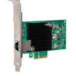 Intel X550T1BLK networking card Internal Ethernet 8000 Mbit/s