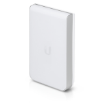 Ubiquiti Networks UniFi AC In‑Wall Pro Wi-Fi Access Point WLAN access point 1300 Mbit/s Power over Ethernet (PoE) Grey,White