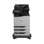 Lexmark CX825dte 1200 x 1200DPI Laser A4 55ppm multifunctional