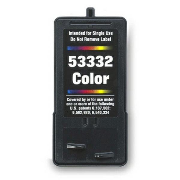 Color Ink Cartridge High-yield (53332)