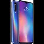 """Xiaomi Mi 9 16.2 cm (6.39"""") 6 GB 64 GB Dual SIM 4G Blue 3300 mAh"""